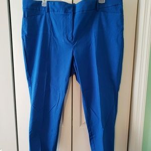 The Limited ankle pant